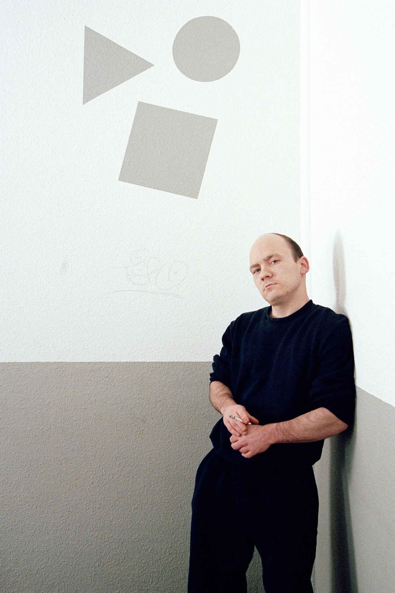 Marcus Glahn Vollzug