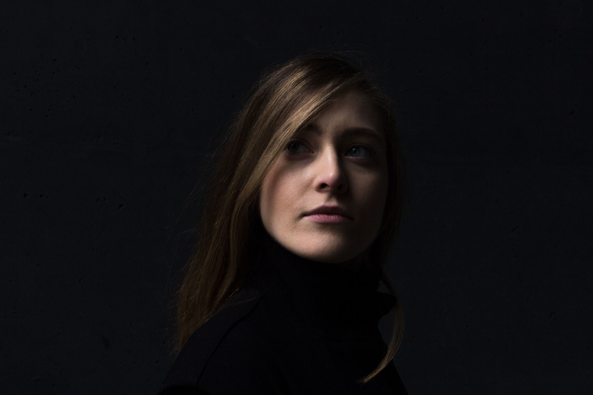 Marcus Glahn Portraits